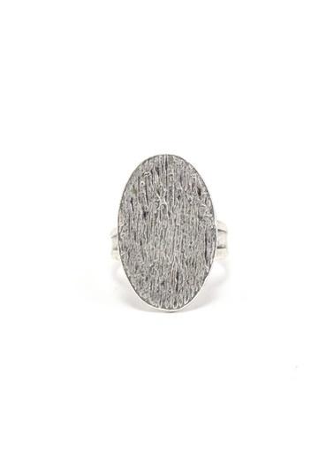 Zuk Collection Yüzük Gümüş